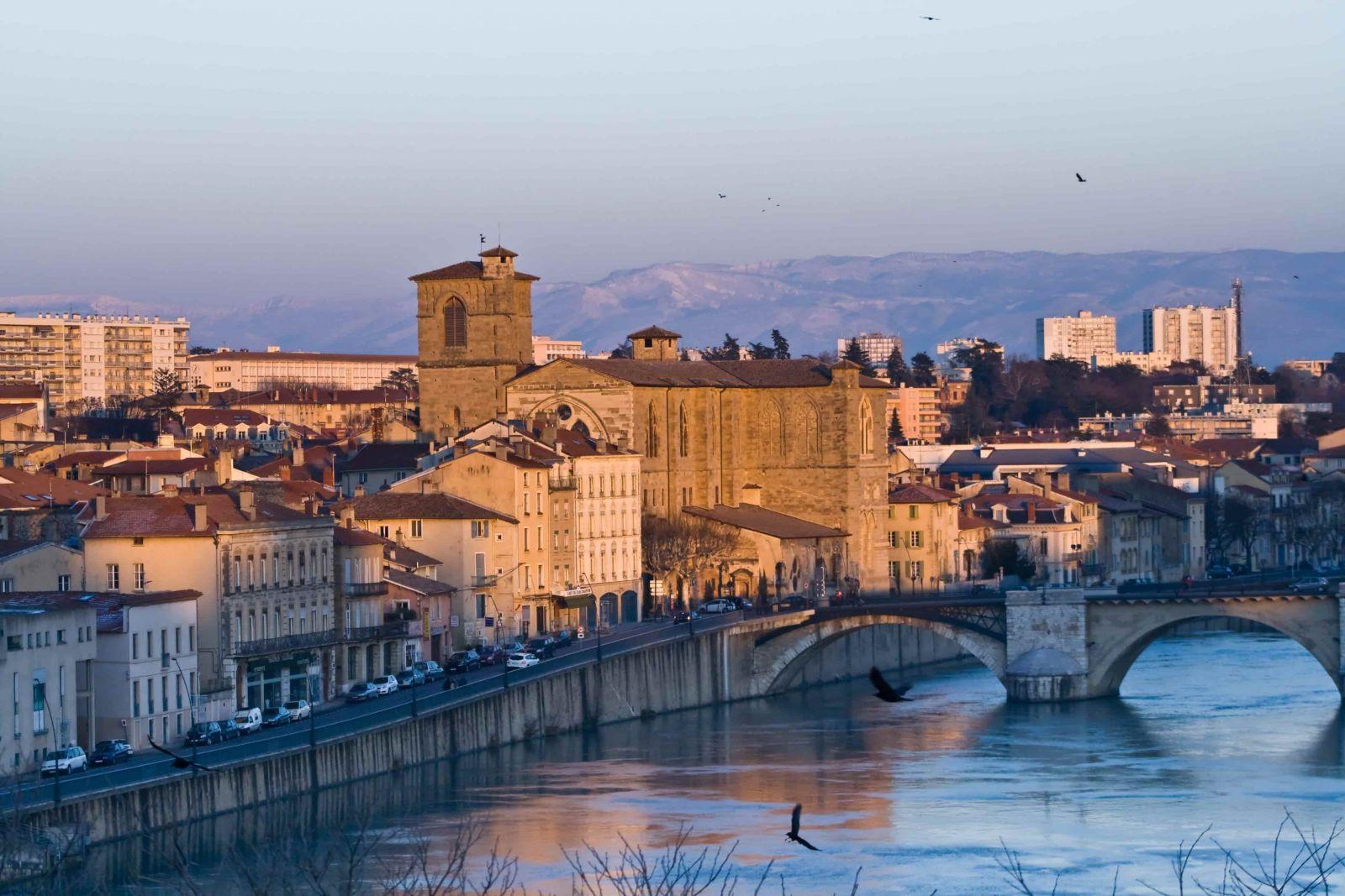 Vivre à Romans sur Isère